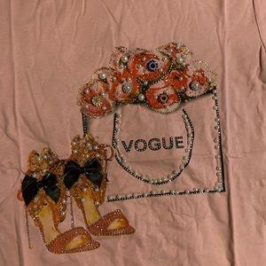 Vinizbena fashion tops 👑